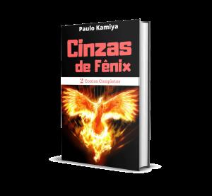 Cinzas de Fênix - 2 contos completos