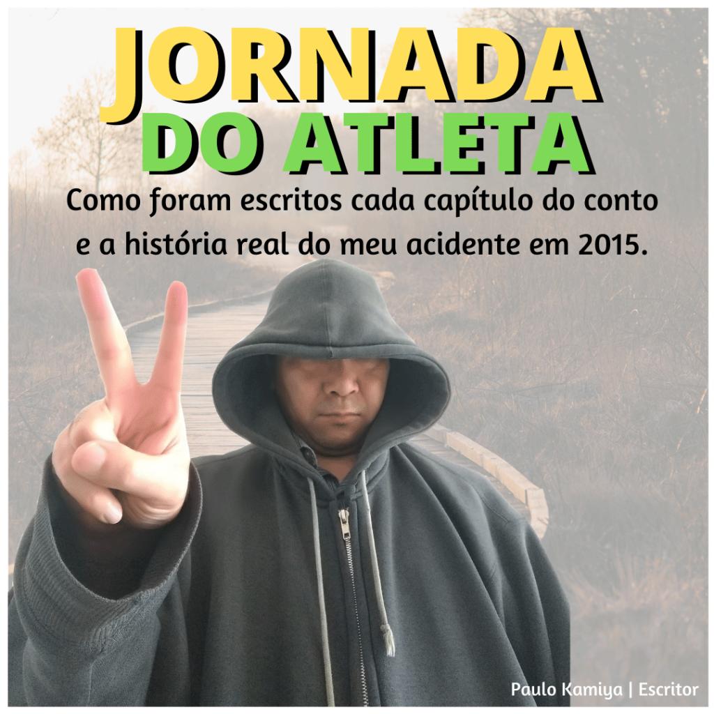 JORNADA DO ATLETA   Curiosidade 2