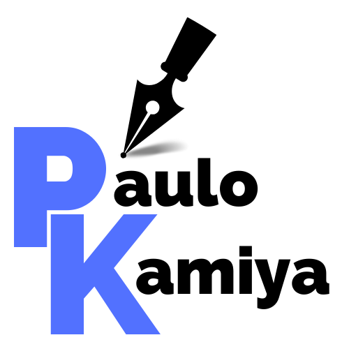 Paulo Kamiya | Escritor