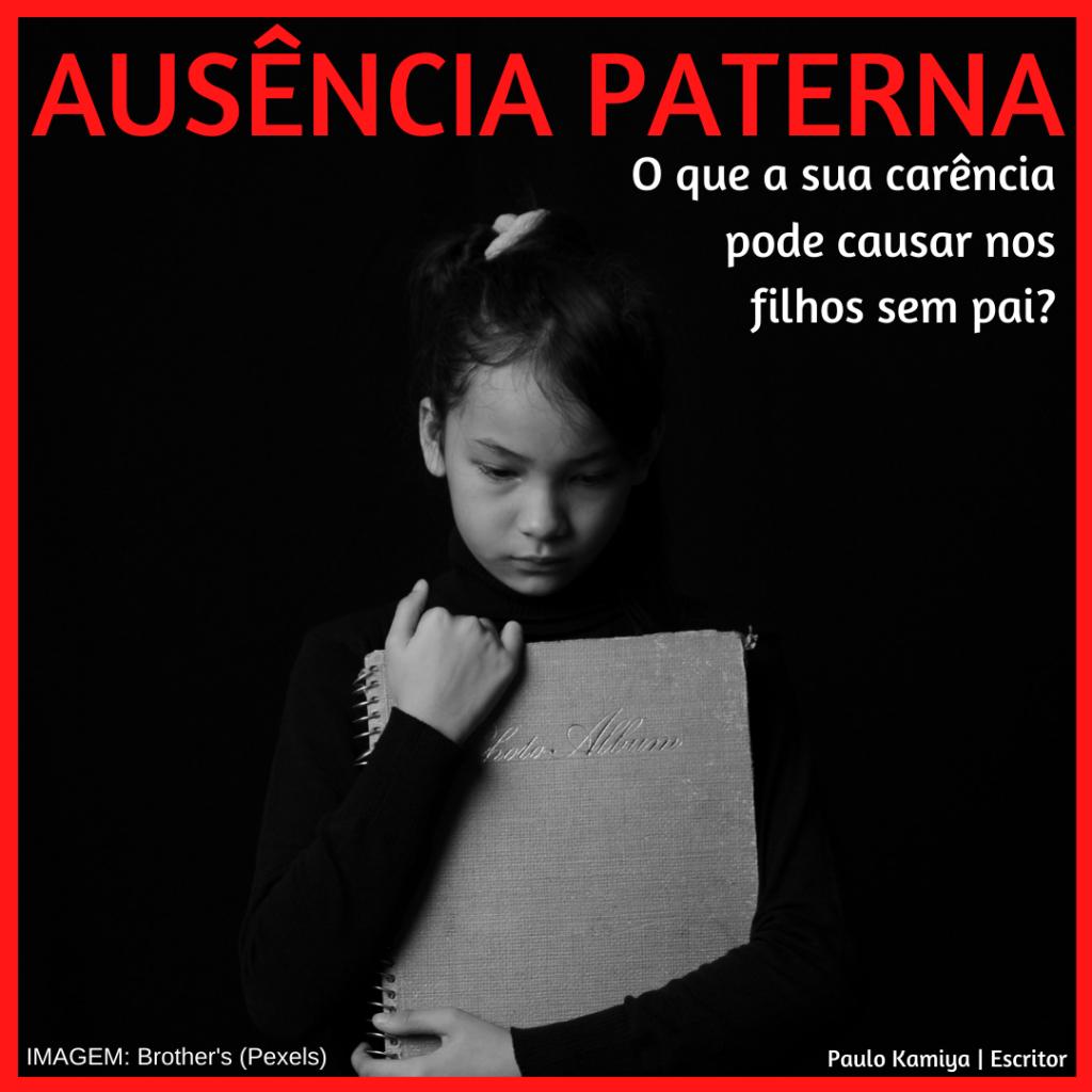 Ausência Paterna